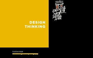 Page design thinking