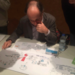 SCRIBING CONFÉRENCE THOMAS D'ANSEMBOURG
