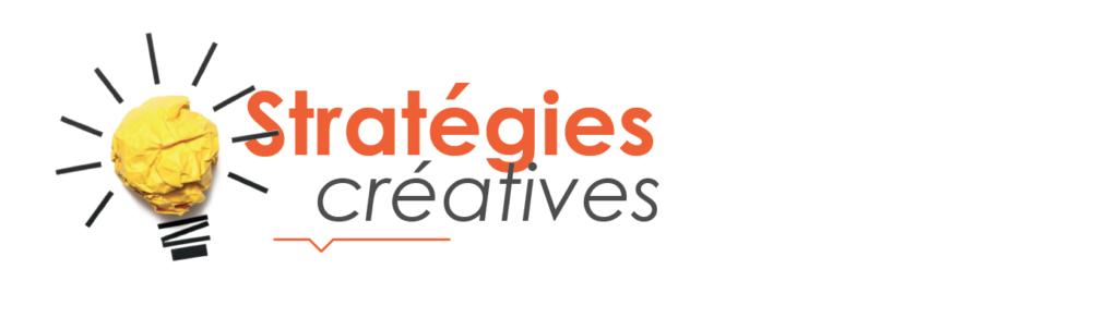 Formation stratégies créatives